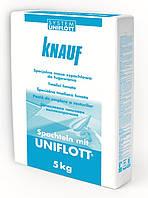 Шпаклевка Унифлот Knauf 5 кг