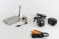 Камера видеонаблюдения безпроводная CAMERA 208 wireles