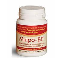 От аллергии, для щитовидки Мипро-вит