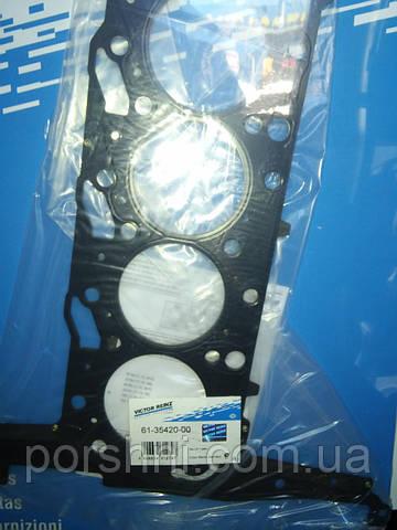 Прокладка  головки Форд Тransit  2.4 DI   2001 -- 1м. V/REINZ 61-35420-00