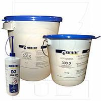Kleiberit 300.0 - ПВА клей для шпонирования древесины, группа нагрузок D3