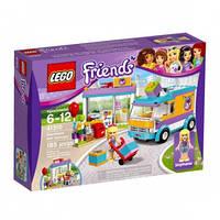 Lego Friends Лего Френдс 41310 Служба доставки подарков
