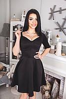 Корсетное платье Колокольчик 0238 СЕ