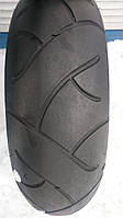 Мото-шины б\у: 180/55R17 Metzeler Sportec M1