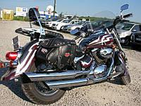 Чоппер Suzuki VL 800 Volusia-Boulevard C50, фото 1