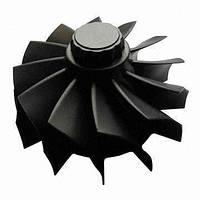 Колесо турбины