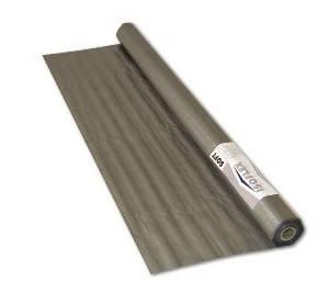 Пленка гидроизоляционная Masterplast Masterfol Foil S MP L 1,5 x 50 м (Silver)