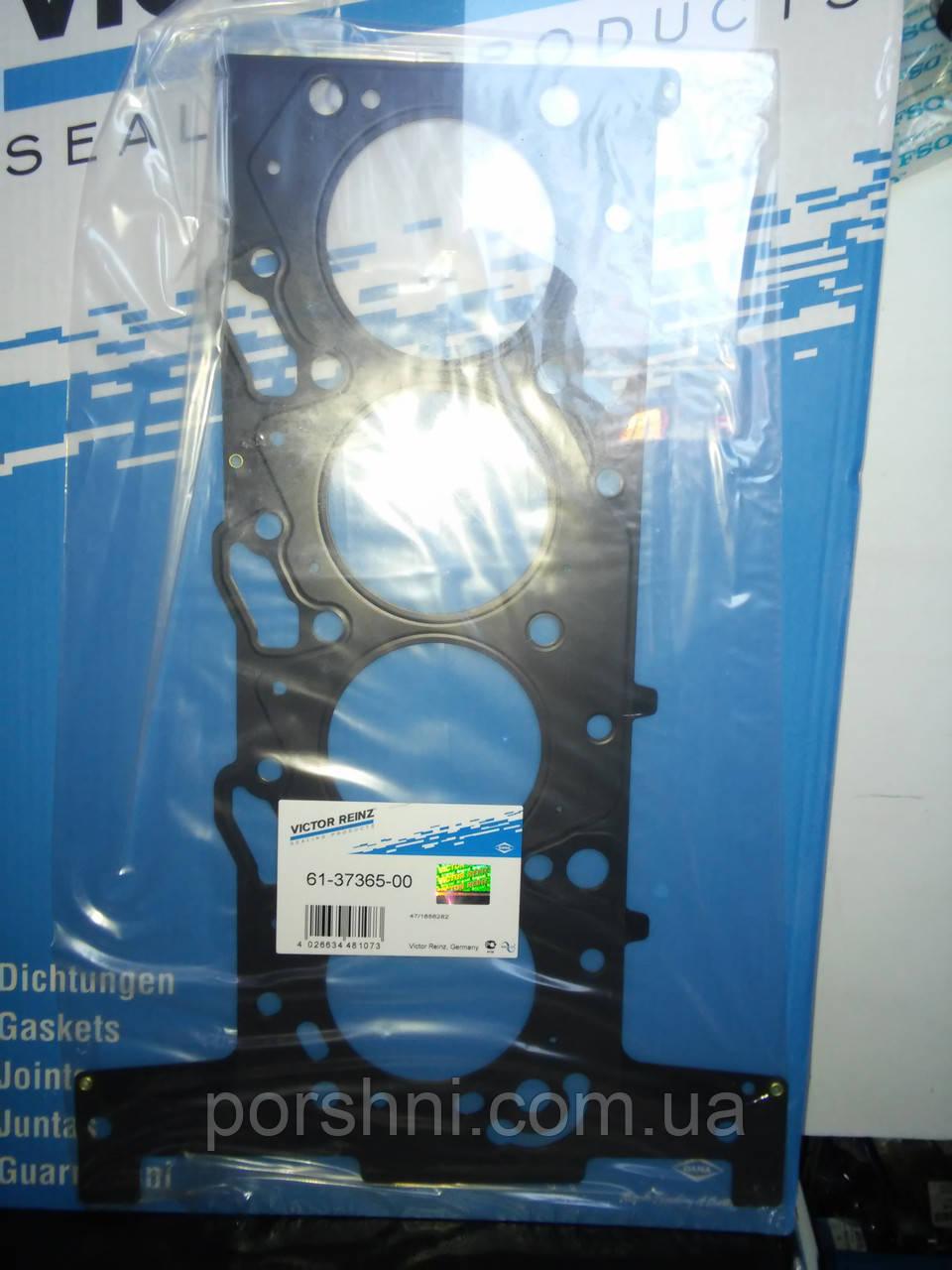 Прокладка  головки Ford Тransit   2.2 DI  2006 > 1 метки  VIKTOR REINZ  61-37365-00