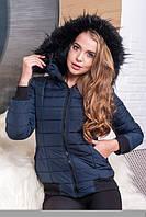 Куртка с капюшоном с 42 по 48 размер