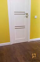 Шпоновані двері Albi