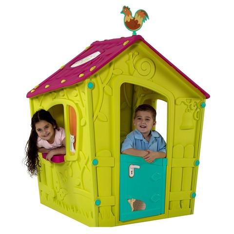 Игровой домик Magic Play House