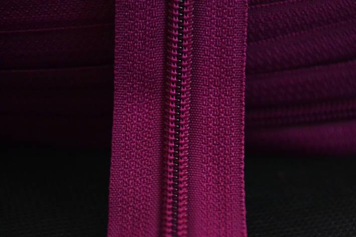 Молния Т5 Пурпурная 163, фото 2
