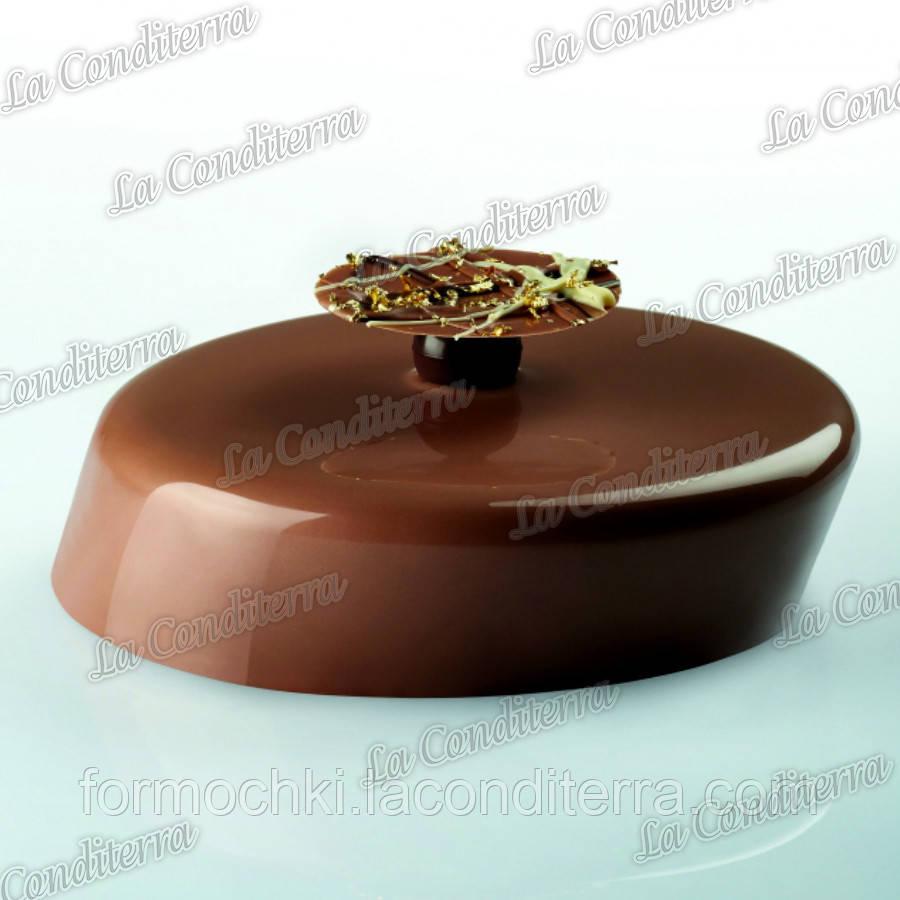 Силиконовая форма для десертов PAVONI KE026