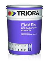 Эмаль для радиаторов Triora 2 л (белая)
