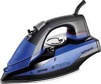 Утюг gorenje sih2600bss (sg-8008) 2600 Вт ultra steel автоотключение синий