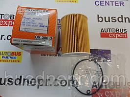 Фильтр масляный MB Sprinter 3.0CDI 06-, OM642 пр-во KNECHT OX 380D