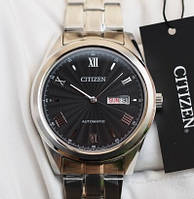 Citizen Luxury Mechanical Sapphire-NH7510-50E
