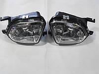 Противотуманная фара передняя правая, левая Sprinter 06-