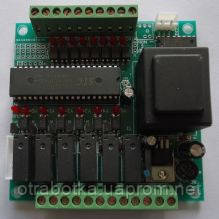 Electrical PC board, фото 1