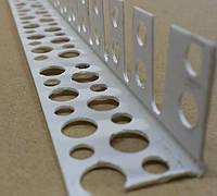 Угол арочный Европа-профиль пластиковый (3 м)