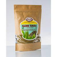 Шрот семян конопли (пакет 200 г)
