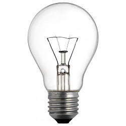 Лампа накаливания 60 Вт (E27)