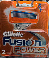 Gillette Fusion Power (2шт)