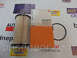 Фільтр паливний VW Crafter 2.5 TDI 06 - пр-під KNECHT KX 222D