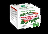 «Годжидоктор»® с листом лавра благородного,при боли в суставах, опухоли, нарушении подвижности суставов