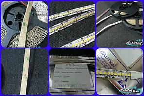 LED SMD 3528-240 LED/m 4000 K IP20 Premium (Нейтральный белый)