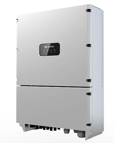 Сетевой инвертор Huawei SUN2000-33KTL