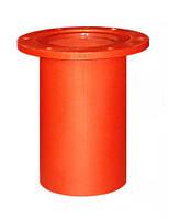 Подставка под гидрант Ду 200(тупиковая)