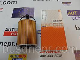 Фильтр масляный VW T5/Caddy III 03- пр-во KNECHT OX 188D