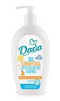 Шампунь и жидкость Dada для мытья и купания 300 мл.