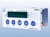 Весовой  индикатор WE2111