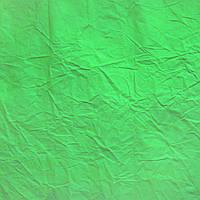 Бумага упаковочная жатая зеленая