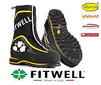 Ботинки для альпинизма FITWELL 5000