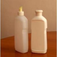 Бутылка для бытовой химии_I (0,5 л)