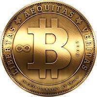 Мы принимаем Bitcoin!