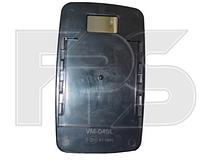 Вкладыш зеркала левый без обогрева асферич Sprinter 2000-06