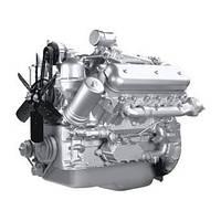 Двигатель ЯМЗ-238 атомобиля КРАЗ Ремронтный, фото 1