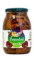 Rizzi Pomodori secchi - Томати вяленые в масле, 950г