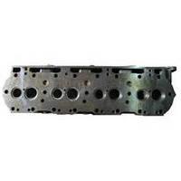 Головка блока цилиндров ЯМЗ-238, ГБЦ двигателя МАЗ, КРАЗ