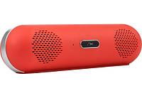 Портативная колонка Nomi BT 521, red