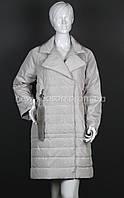 Пальто женское демисезонное BatterFlei 715