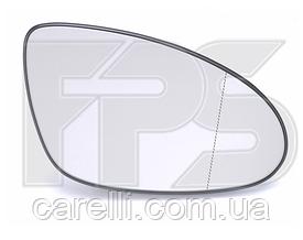 Вкладыш зеркала левый с обогревом асферич 2006-10 221 2006-12