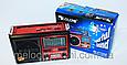 Радиоприемник Golon RX-288+LED с фонариком, фото 4
