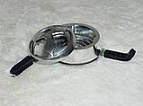Kaloud Lotus калауд лотос для кальяна  с двумя ручками в оригинальной упаковки с точками на дне, фото 2