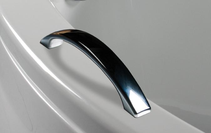 Ручка для ванны SANPLAST ABS 23