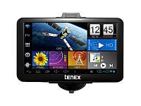 GPS навигатор Tenex 70 AN  Android